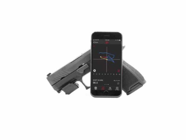 MantiX Sensor