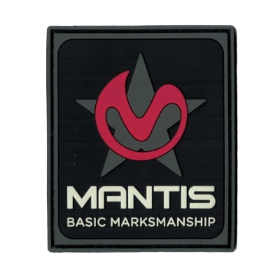 mantis basic marksmanship patch