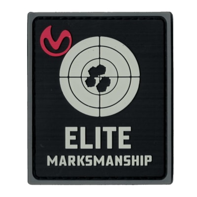 mantis elite marksmanship patch