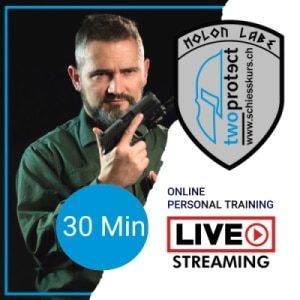 Online Training 30 Minuten